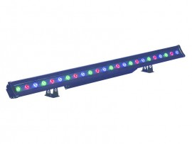 EXTRA BAR LED 24x3 RGB IP 67 POWER LIGHTING