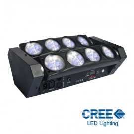 SPIDER LED 64W CW CREE POWER LIGHTING