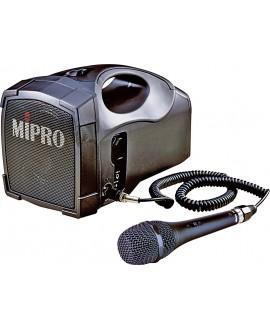 MIPRO - MA 101C