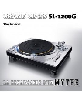 TECHNICS SL1200G
