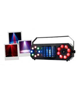 AMERICAN DJ - BOOM BOX FX2